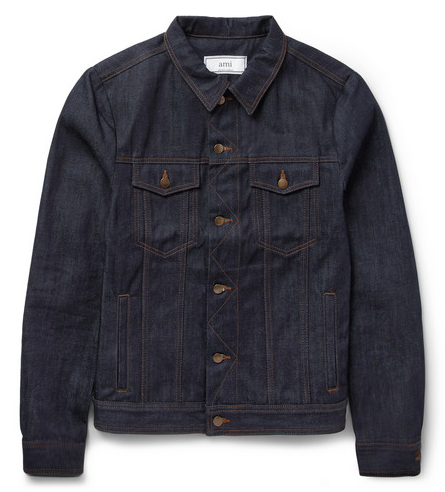 A.P.C. Denim Jacket/ buy here