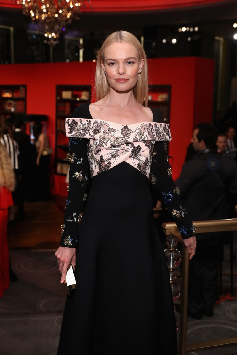 3/ Kate Bosworth in Dior
